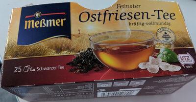 Feinster Ostfriesen-Tee - Product