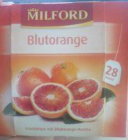 Blutorange - Product
