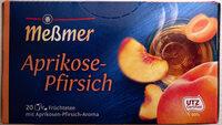 Aprikose-Pfirsich - Prodotto - de