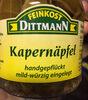 Kapernäpfel - Product
