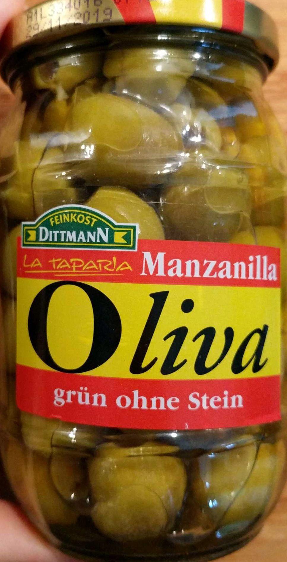 Oliva - Product - de
