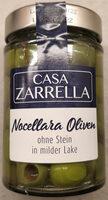 Nocellara Oliven - Product - de