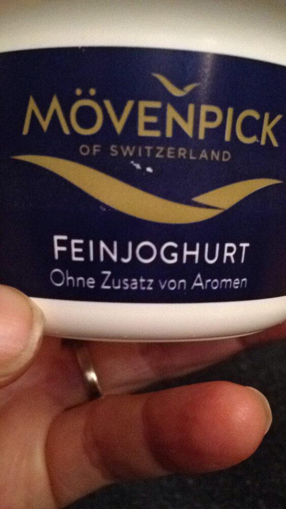 Feinjoghurt, Piemontkirsche - Prodotto - fr
