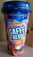 Sunset Caramel - Caffè Freddo - Produit - de