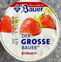 Der große Bauer Erdbeere - Produit - de