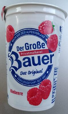 Der große Bauer Himbeere - Produkt