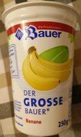 Der Grosse Bauer Banane - Produkt - de