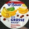 Der große Bauer Schokobälle-Banane - Product