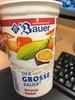 Dee grosse Bauer / Maracuja Baobab - Produit