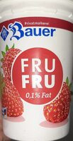 FRUFRU - Produit - fr