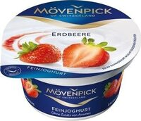 Feinjoghurt, Erdbeere - Prodotto - de