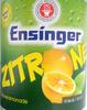 Ensinger Zitrone - Produit
