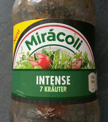 Miracoli Intense 7 Kräuter - Produit