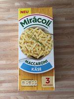 Miracoli Käse - Product