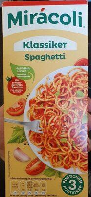 Spaghetti - Produkt - de