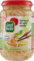 Germogli di soia verde - Product - fr
