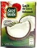 Lait de coco suzi wan -