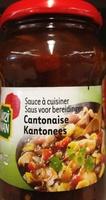 Cantonaise - Product