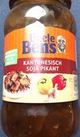 Kantonesisch Soja Pikant - Product - de