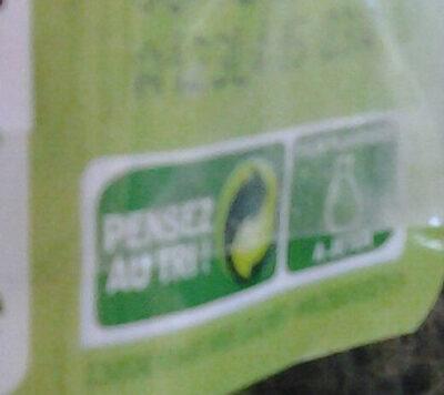 Vermicelles de riz - Instruction de recyclage et/ou informations d'emballage - fr