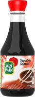 Sauce soja  Suzi Wan 300 ml - Produit - fr