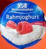 Rahmjoghurt Himbeere - Produkt