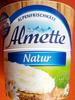 Almette Natur - Product