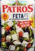 Feta aus griechischer Schafsmilch - Product
