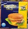 Meuh! Hamburger (23% MG) - Product