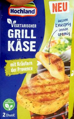 Grillkäse - Produkt