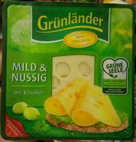 Mild & Nussig, Der Klassiker - Produit - de