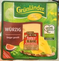 Würzig - Produit - de