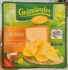 Grünländer cremig - Produit