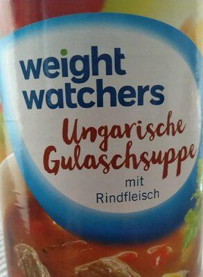 Ungarische Gulaschsuppe - Product - de