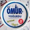 Yoğurdu - Produkt