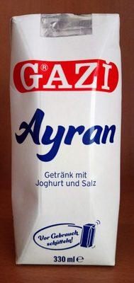 Ayran - Prodotto - de