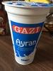 Ayran - Produit