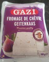 Fromage de chèvre - Prodotto - fr