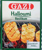 Halloumi Basilikum - Product