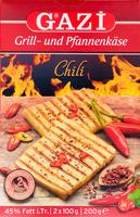 Grill- und Pfannenkäse Chili - Produkt - de