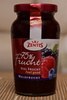 75% Frucht Waldfrucht - Zentis - 320 g - Produkt