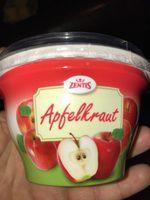 Apfelkraut - Produkt