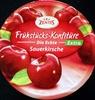 Frühstücks-Konfitüre Sauerkirsche - Produit