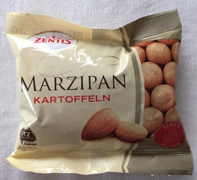 Marzipan - Product - fr