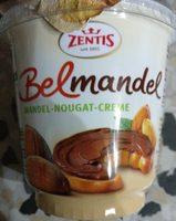 Belmandel - Produkt