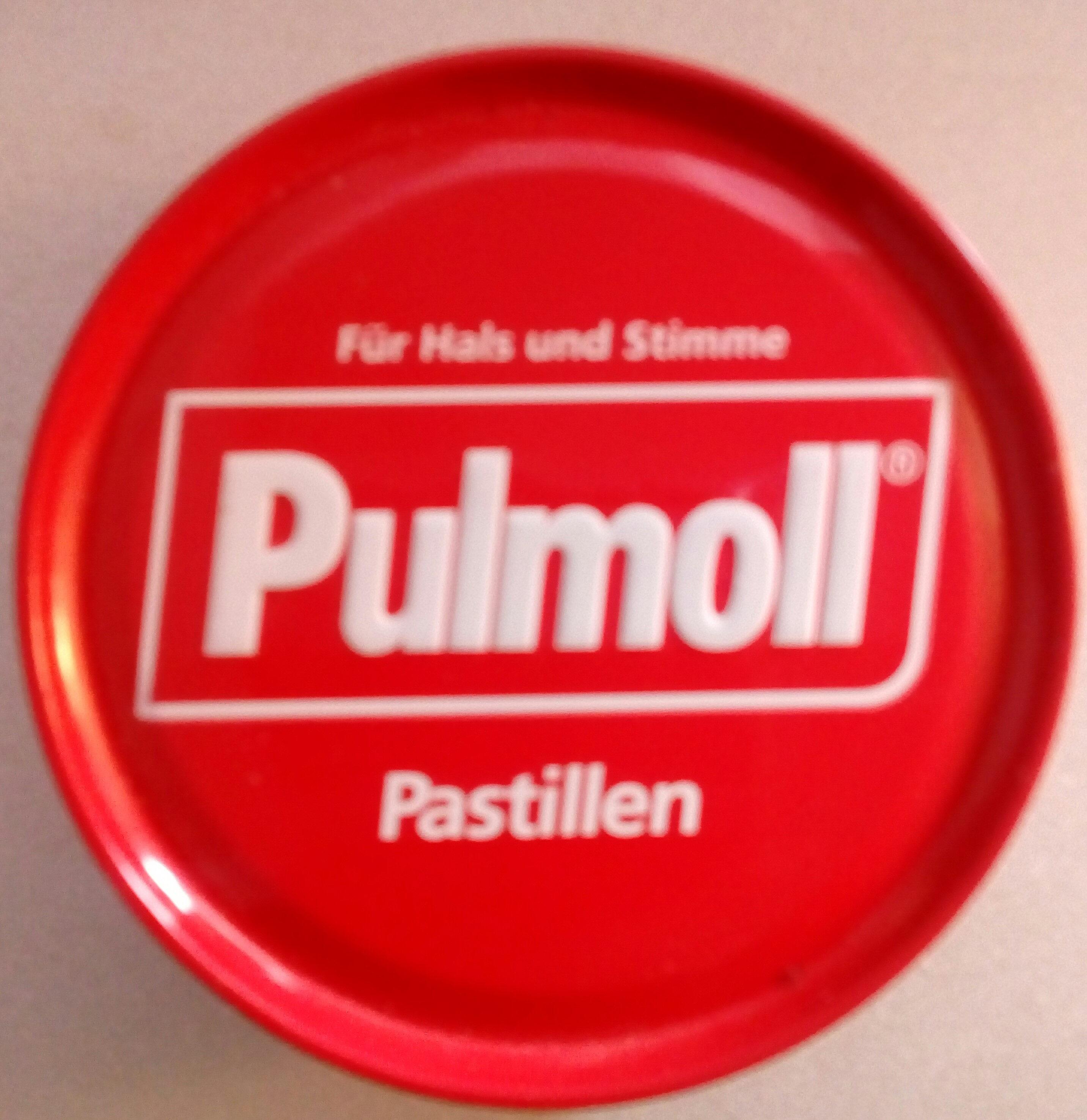 Pulmoll - Product