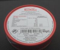 Cupper Sport Bonbons - Product