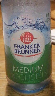 Mineralwasser, Medium - Prodotto - de