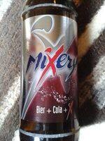 Bier + Cola + X - Produkt - de