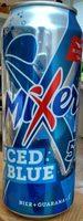 IcedBlue - Product